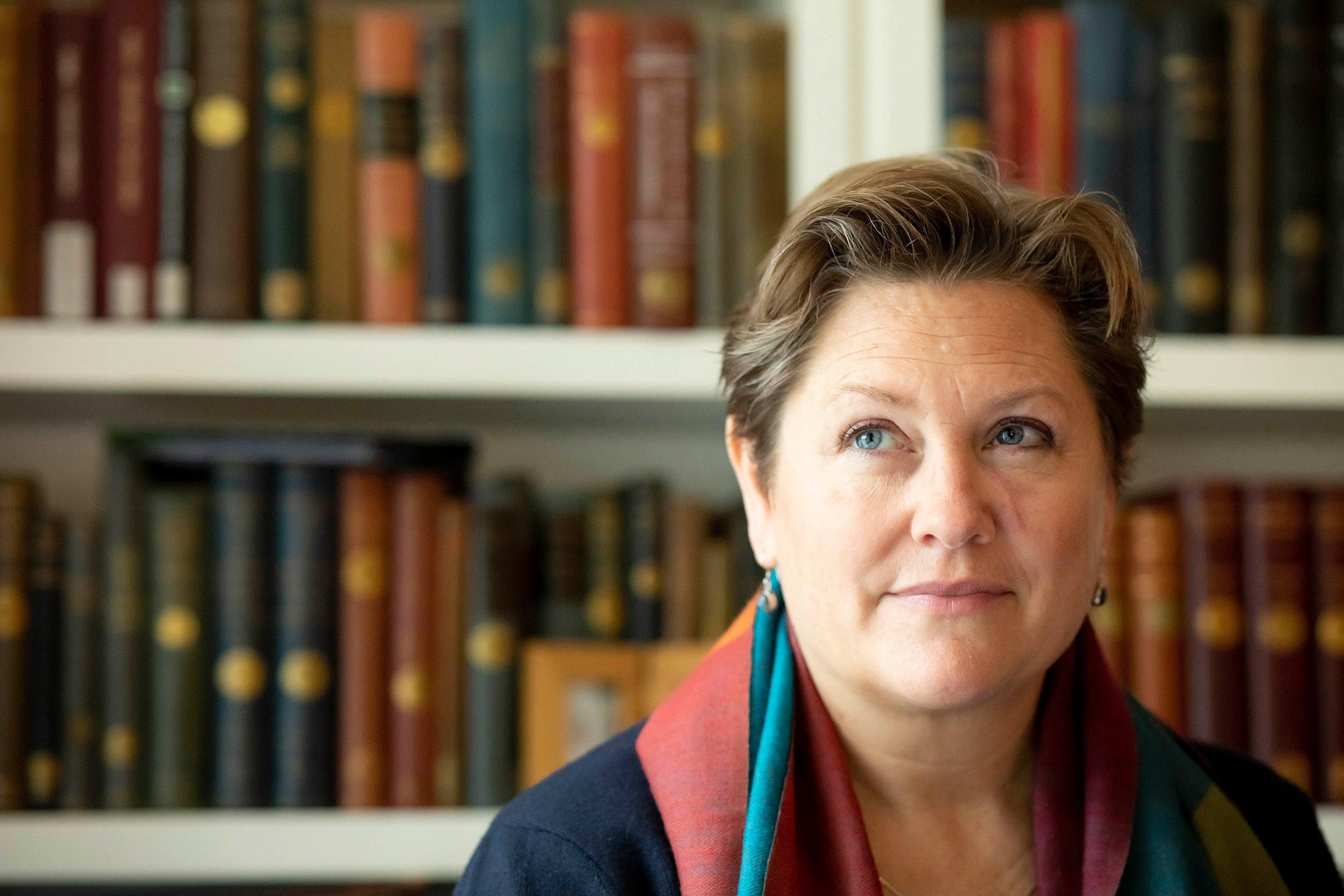 Beth Terry.