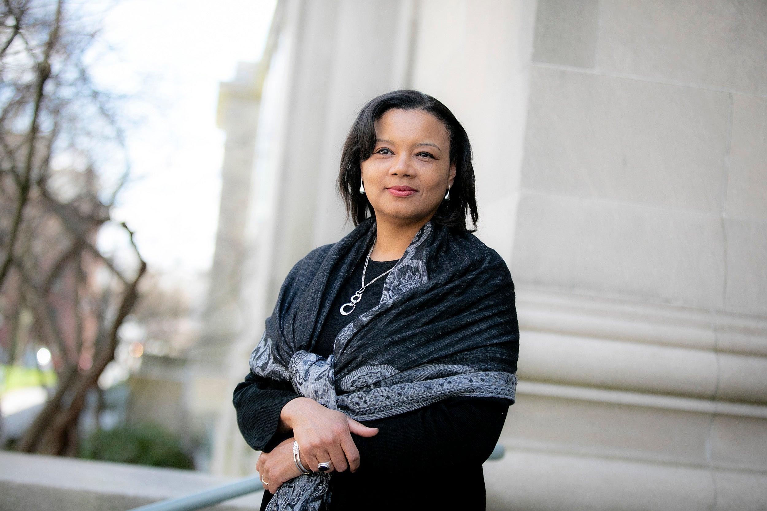 Harvard professors call to help incarcerated population