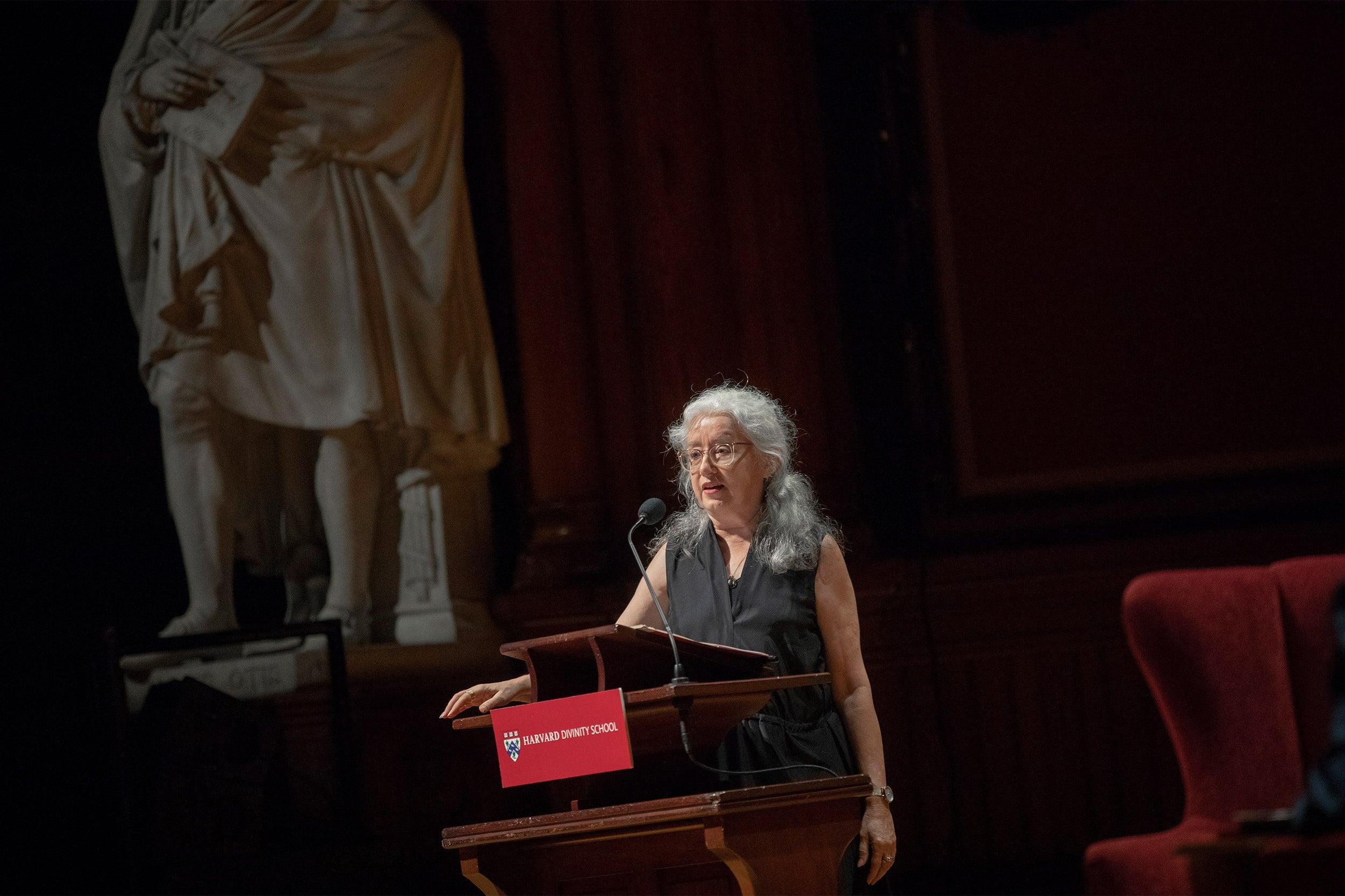 Janet Gyatso.