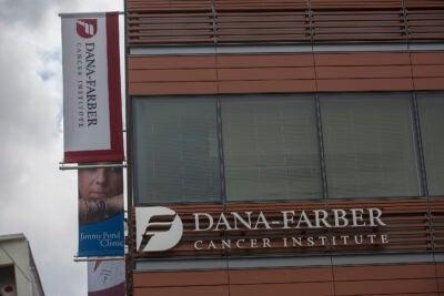 Dana Farber.