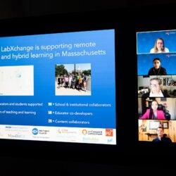 LabXchange's free platform built for STEM students, educators