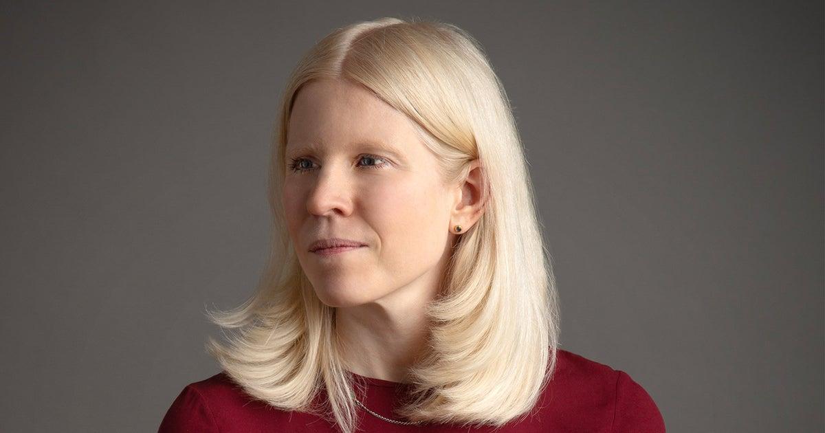 Melissa Dell.