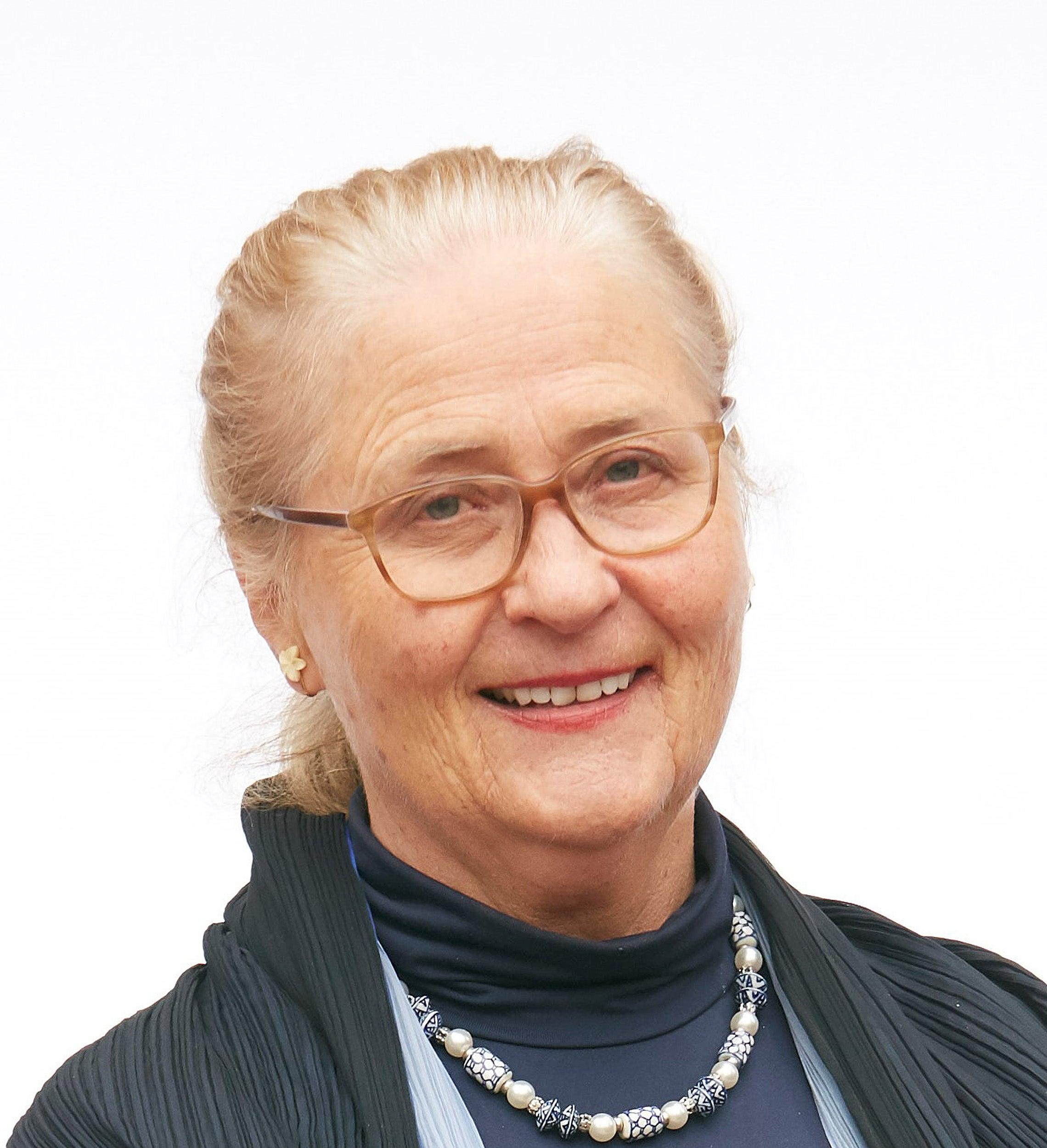 Olga Jones.