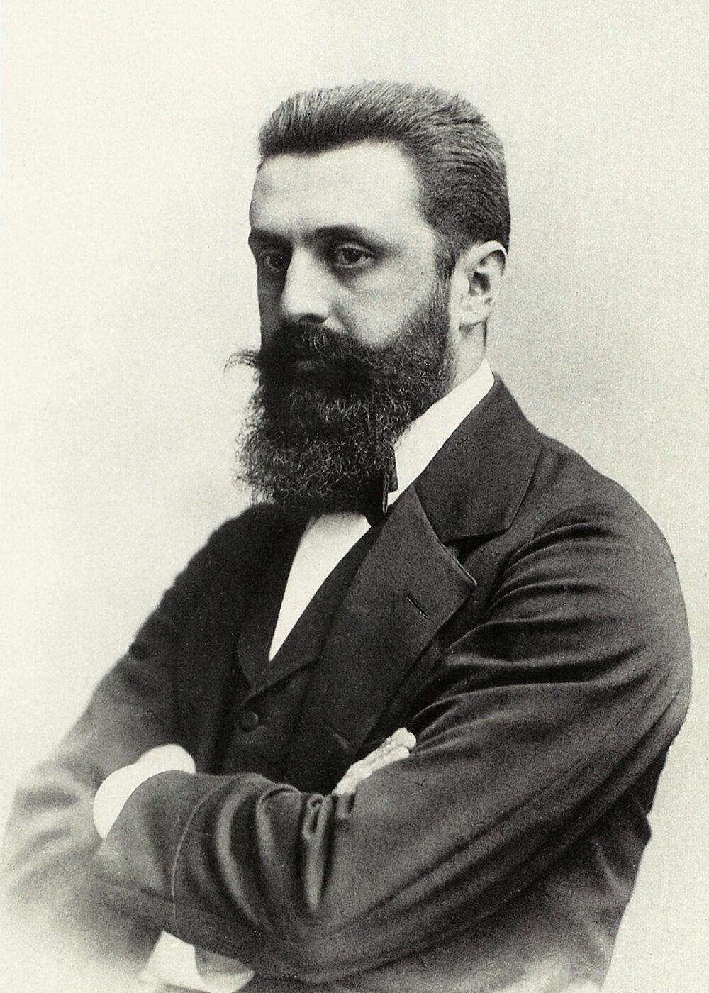 Herzl.