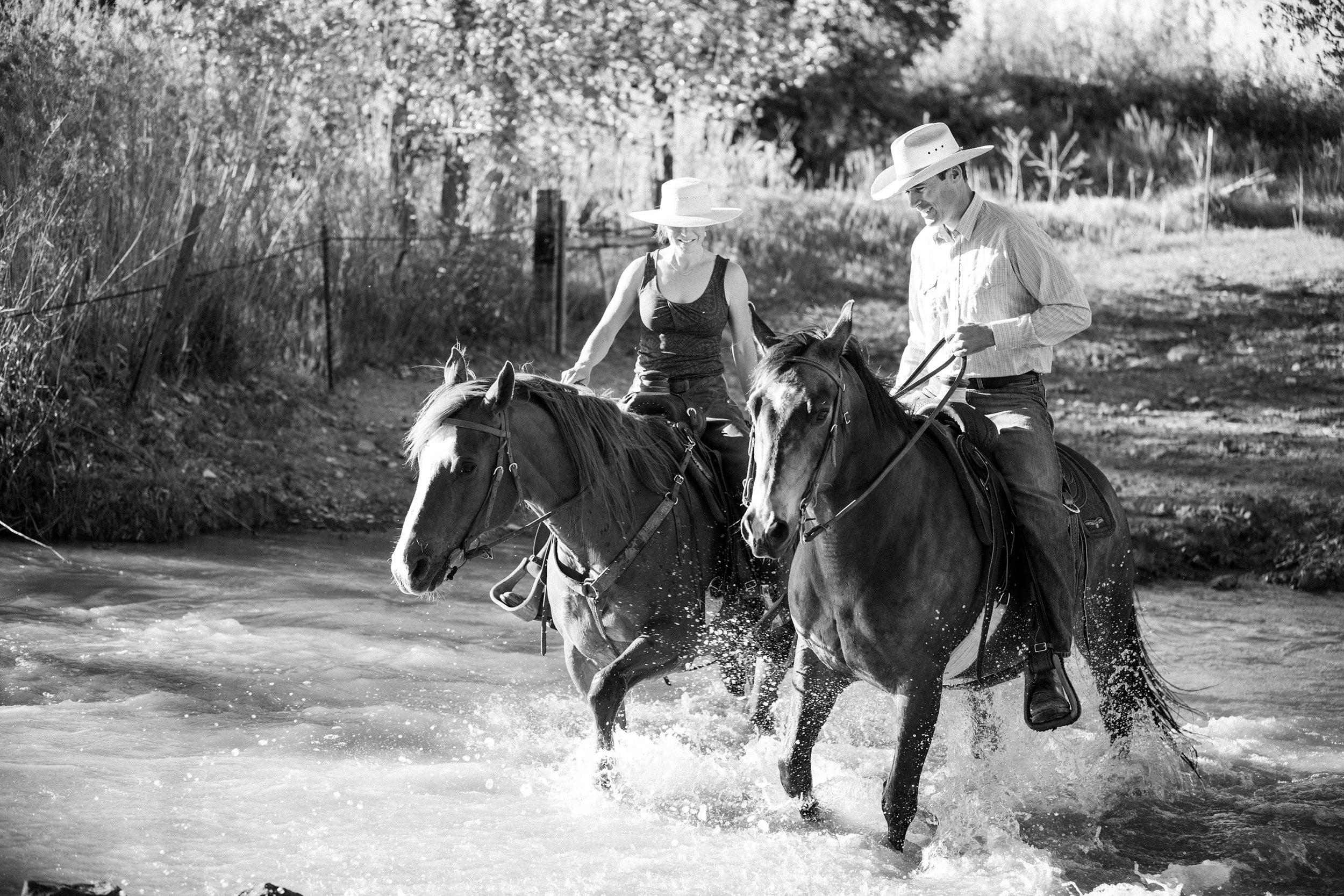 Ranchers.