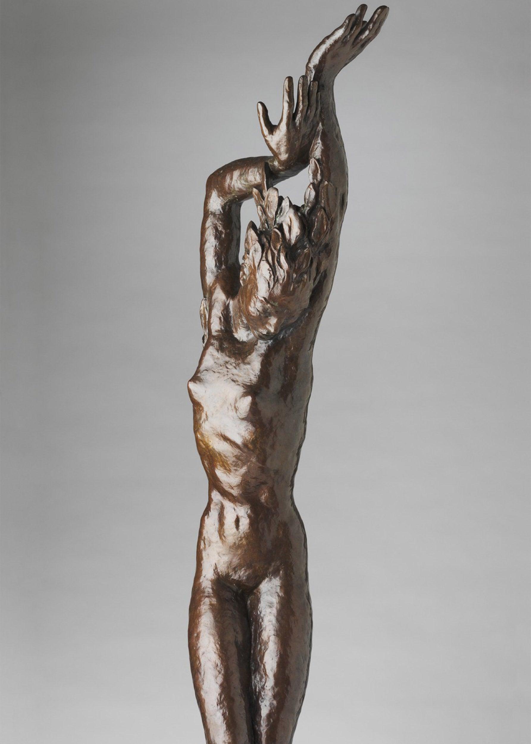 Sculpture Sintenis Daphne