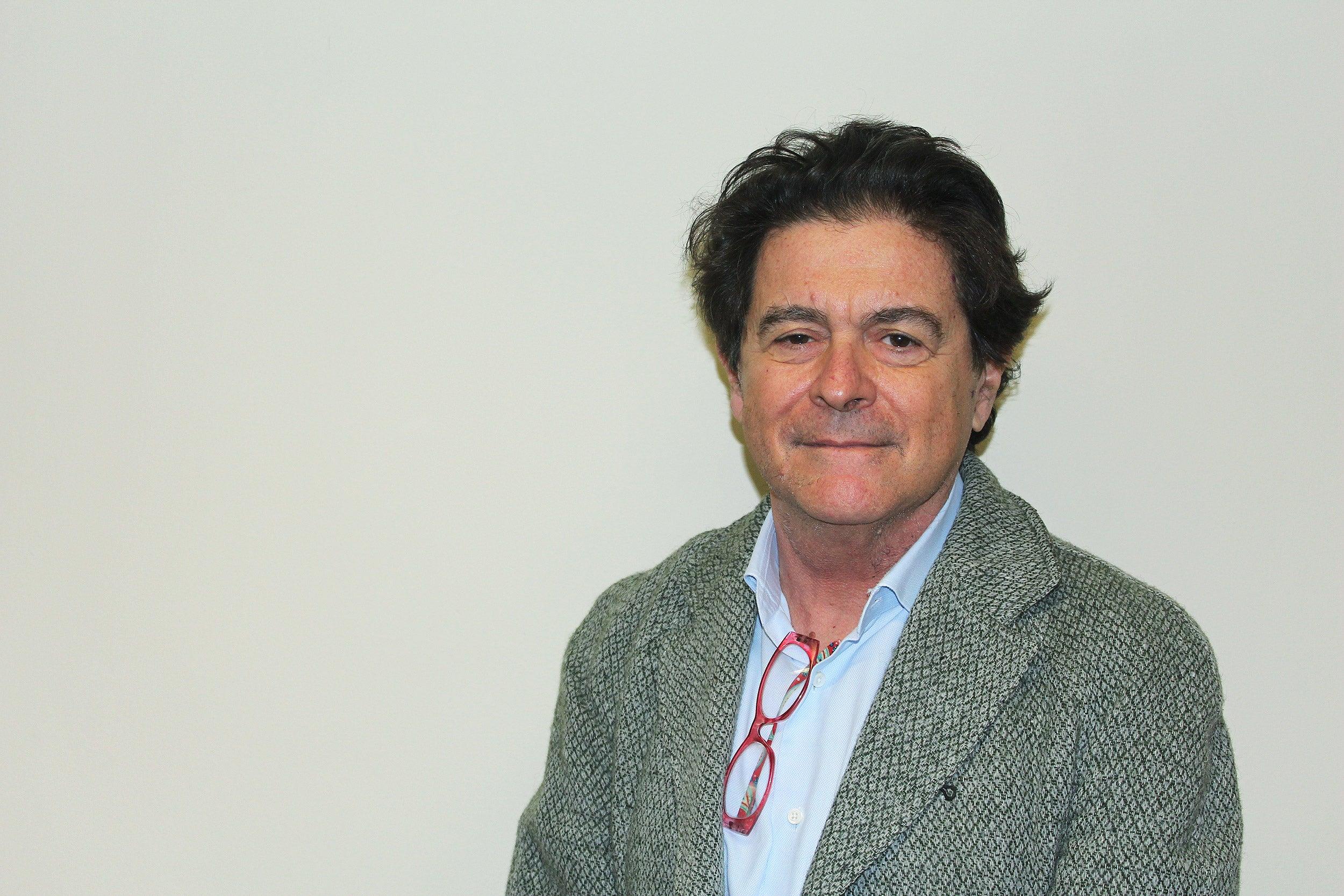 Alberto Alesina.