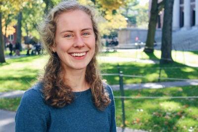 Lauren Spohn.