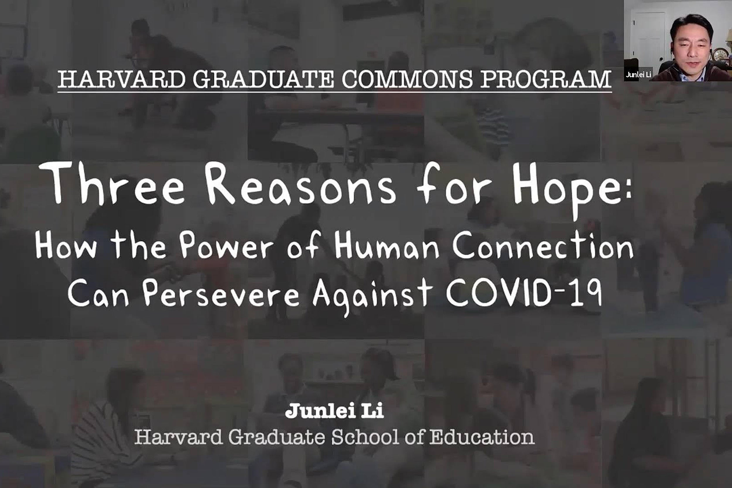 Video screenshot.