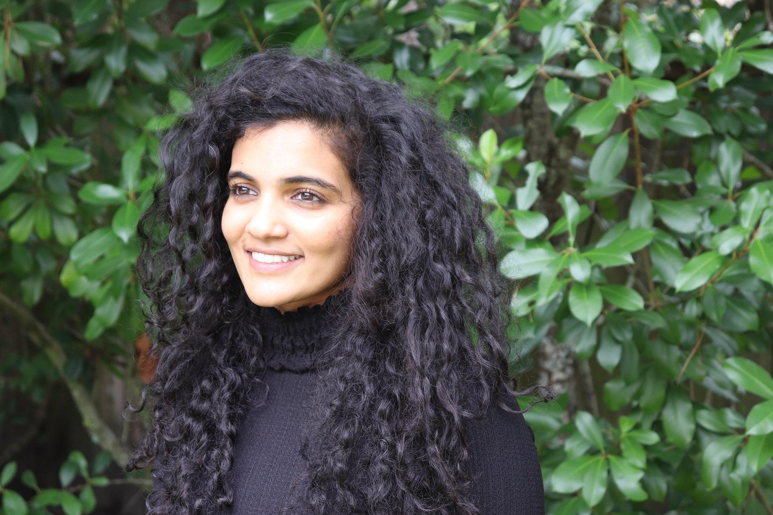 Ashri Anurudran.