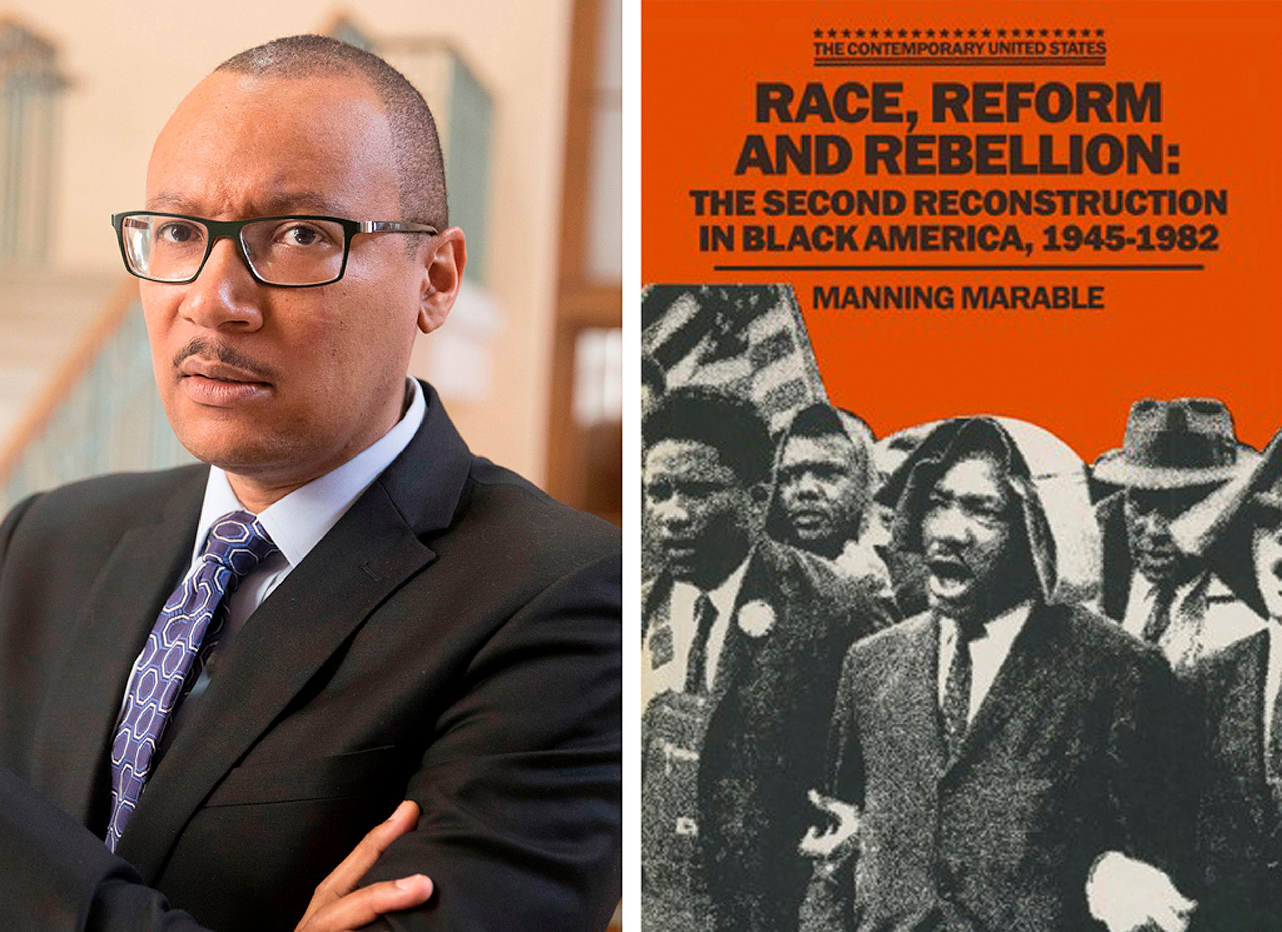Tommie Shelby and Race, Reform, and Rebellion book cover.