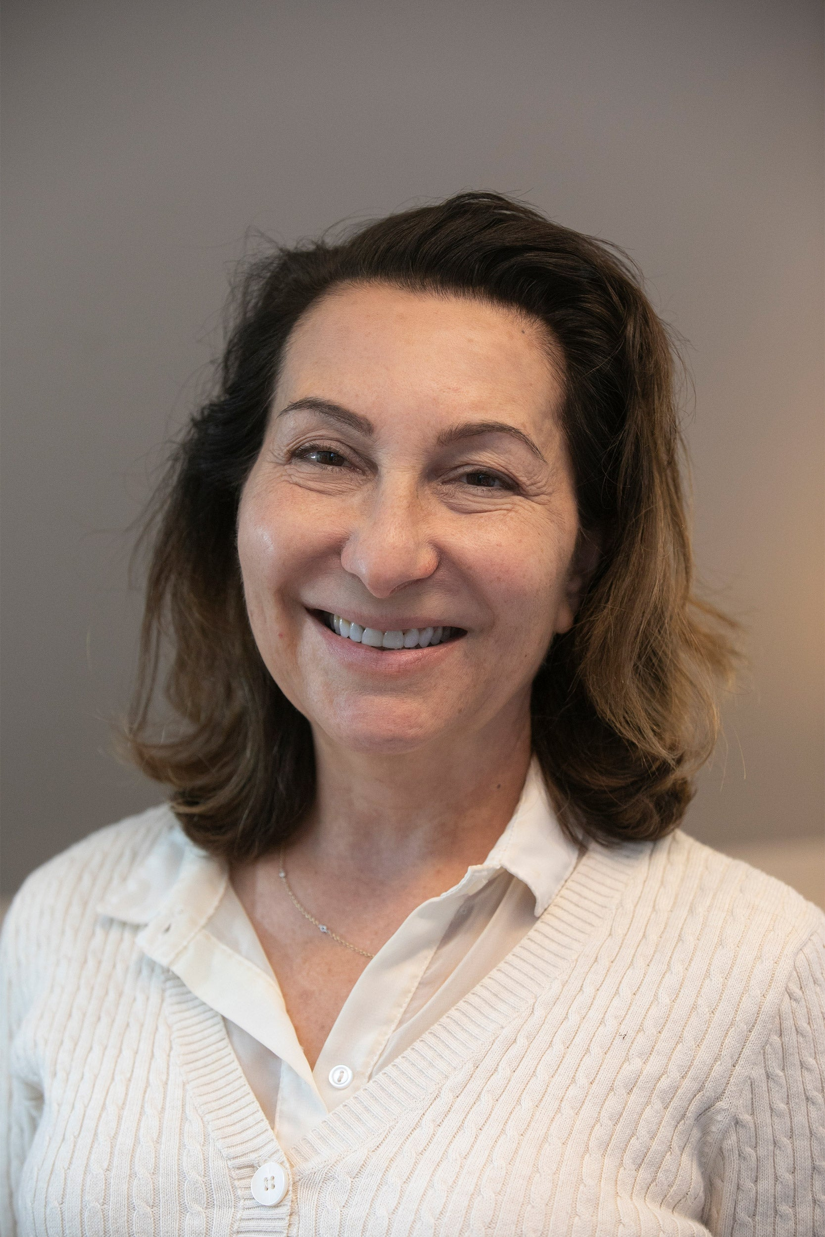 Linda Bilmes.