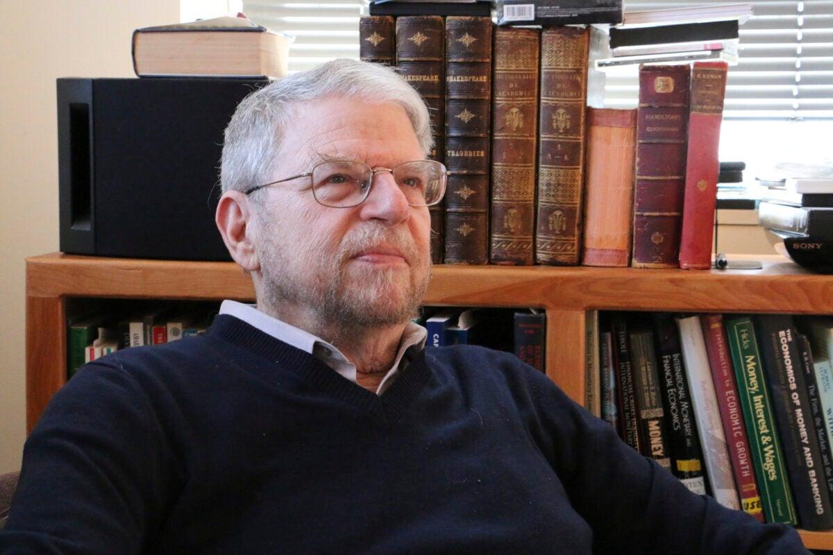 Arthur Goldhammer.