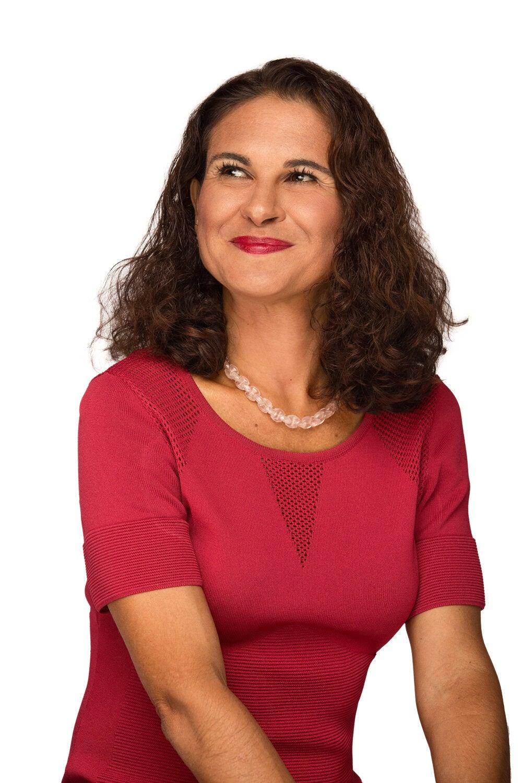 Francesca Dominici.