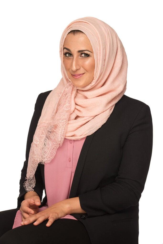 Noor Al-Alusi.