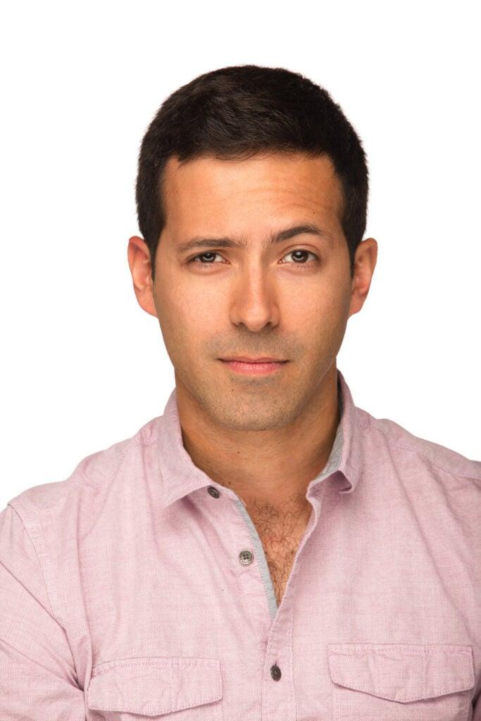 Rodrigo Braga.