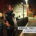 """Jordan """"Trey Deuce."""""""