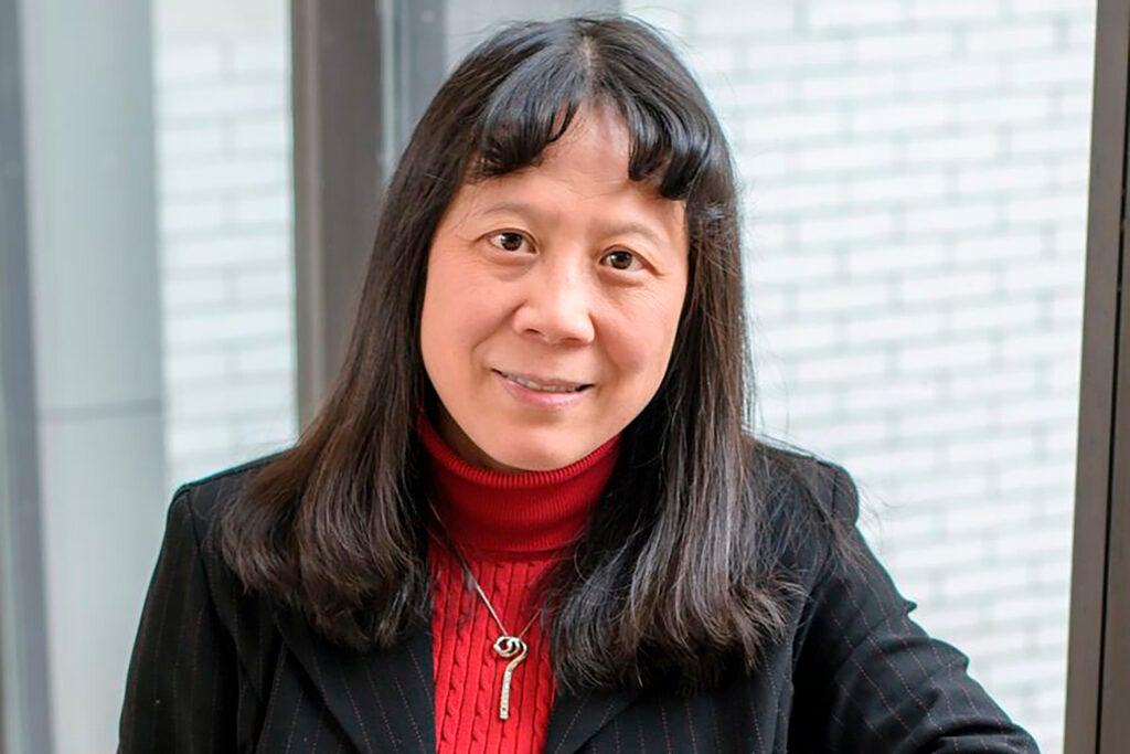 Xihong Lin.