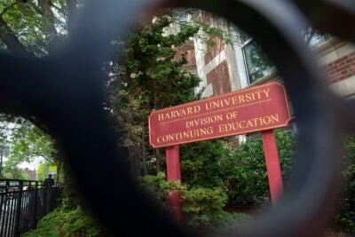 Harvard Extension School.