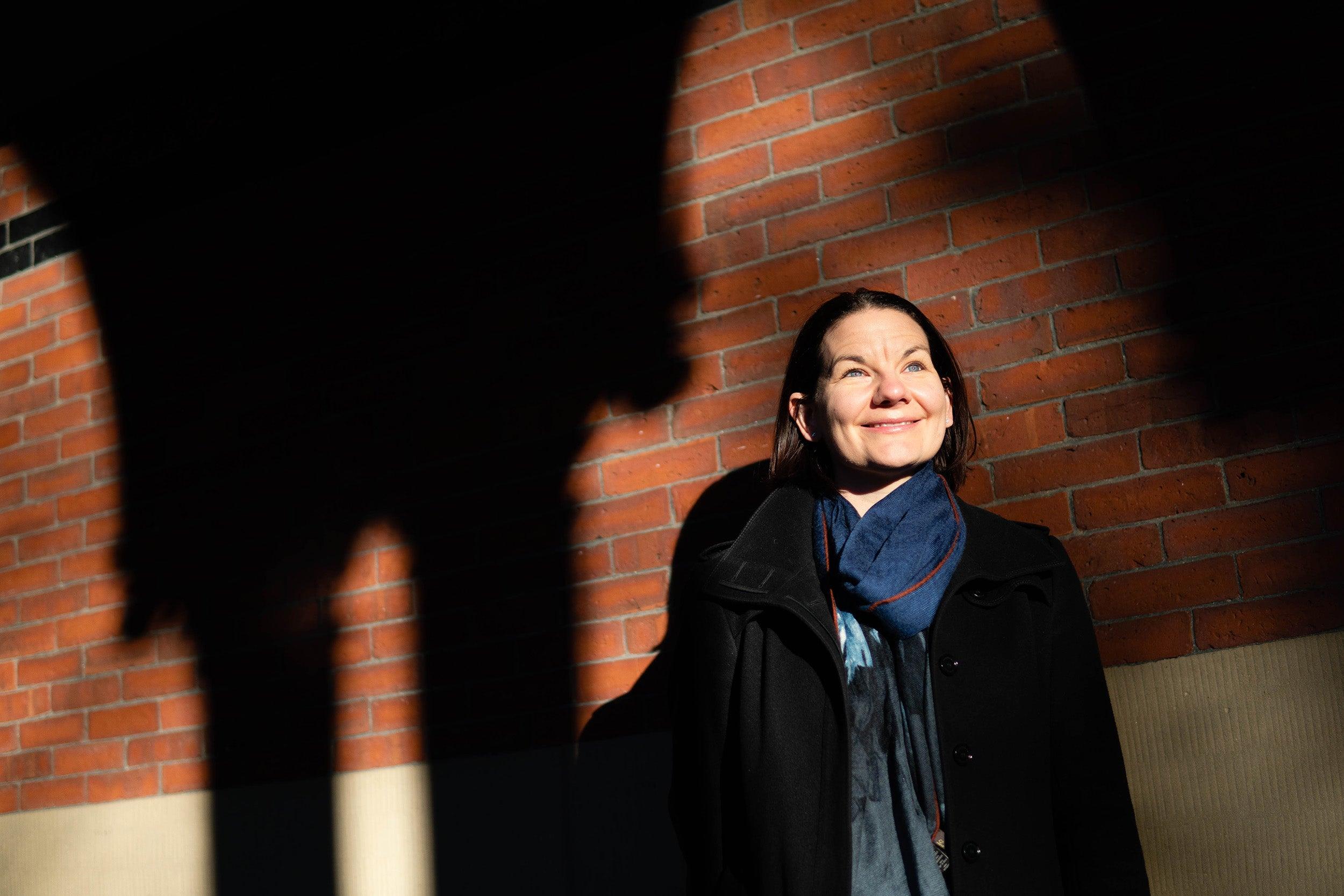Emily Balskus