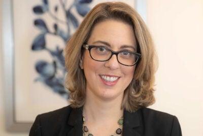 Nicole Merhill.