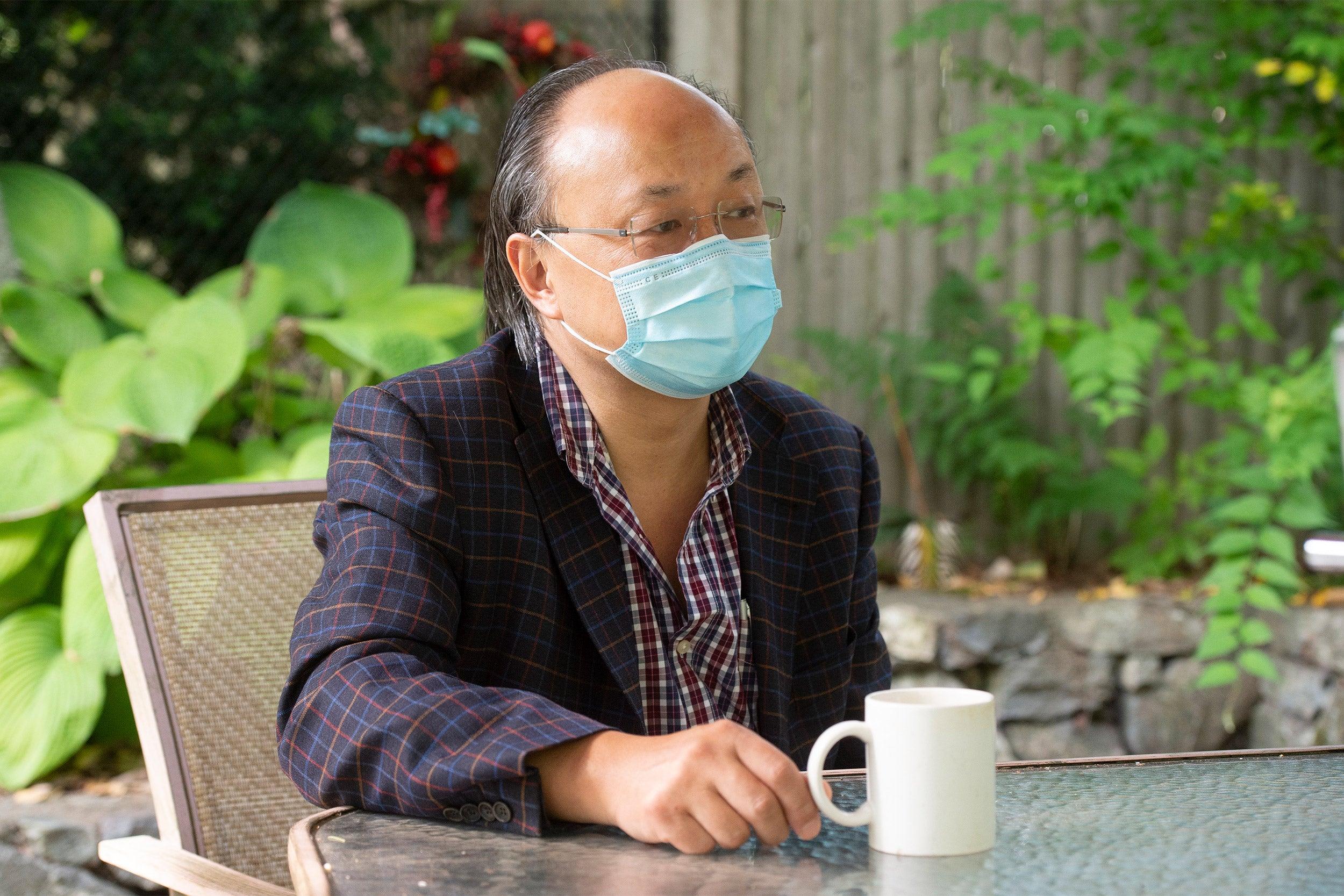 Xiao-Li Meng.