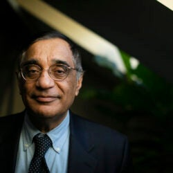 Ali Asani.