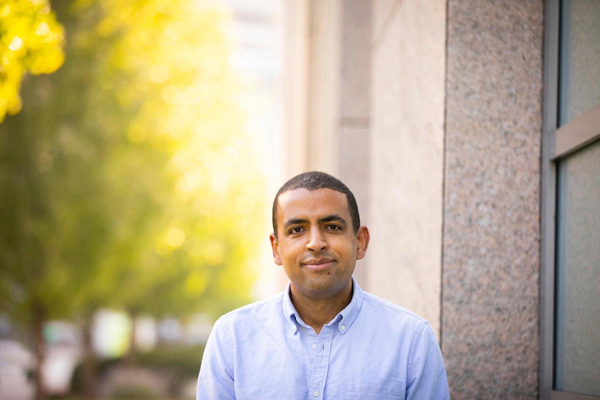 High-Risk, High-Reward grants for nine Harvard researchers