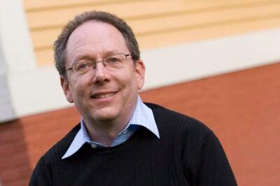 Andrew Gordon.
