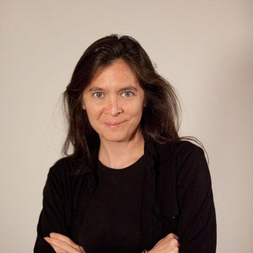 Diane Paulus.