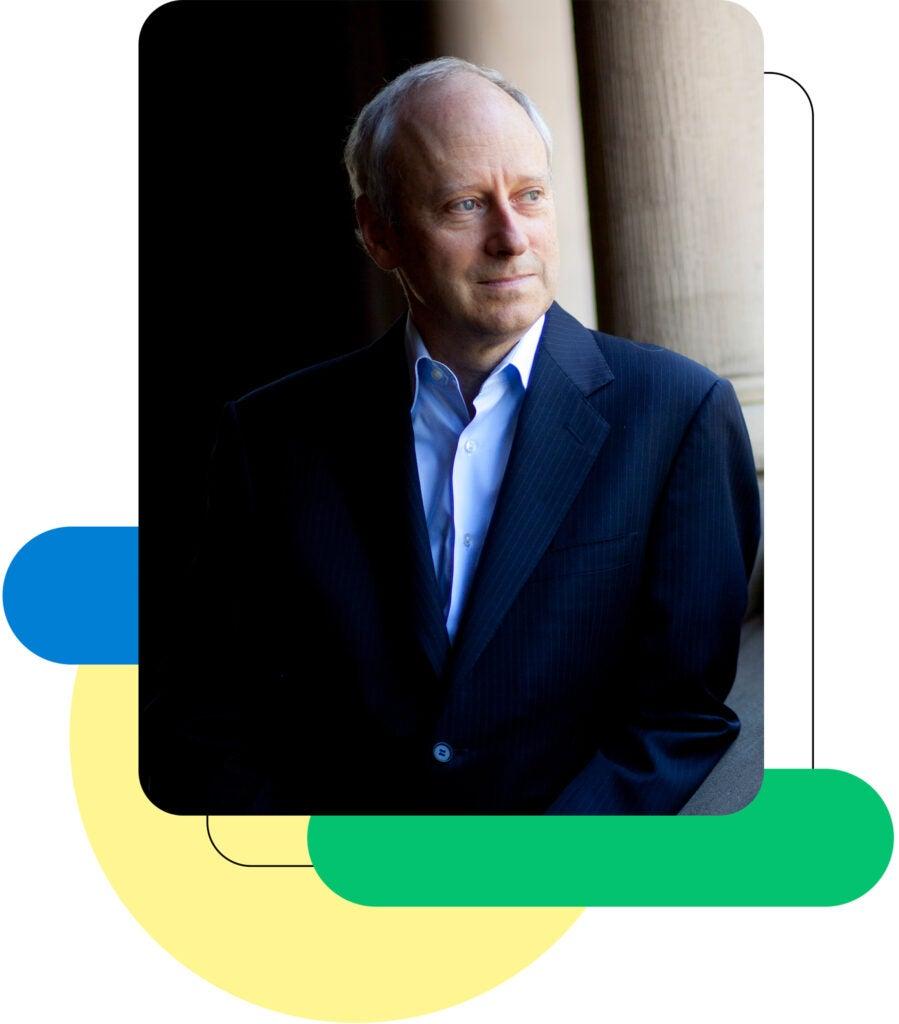 Michael Sandel.