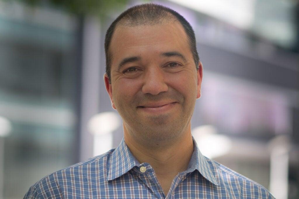 Diogo Camache.