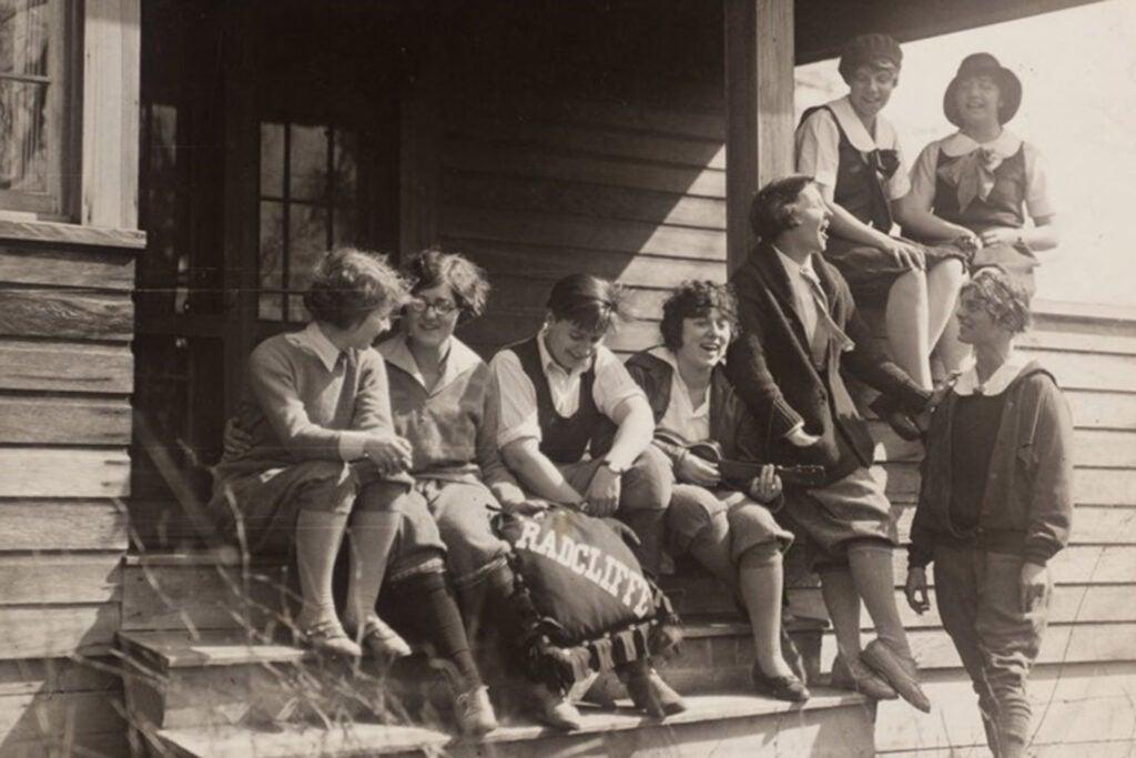 Gathering 1926.