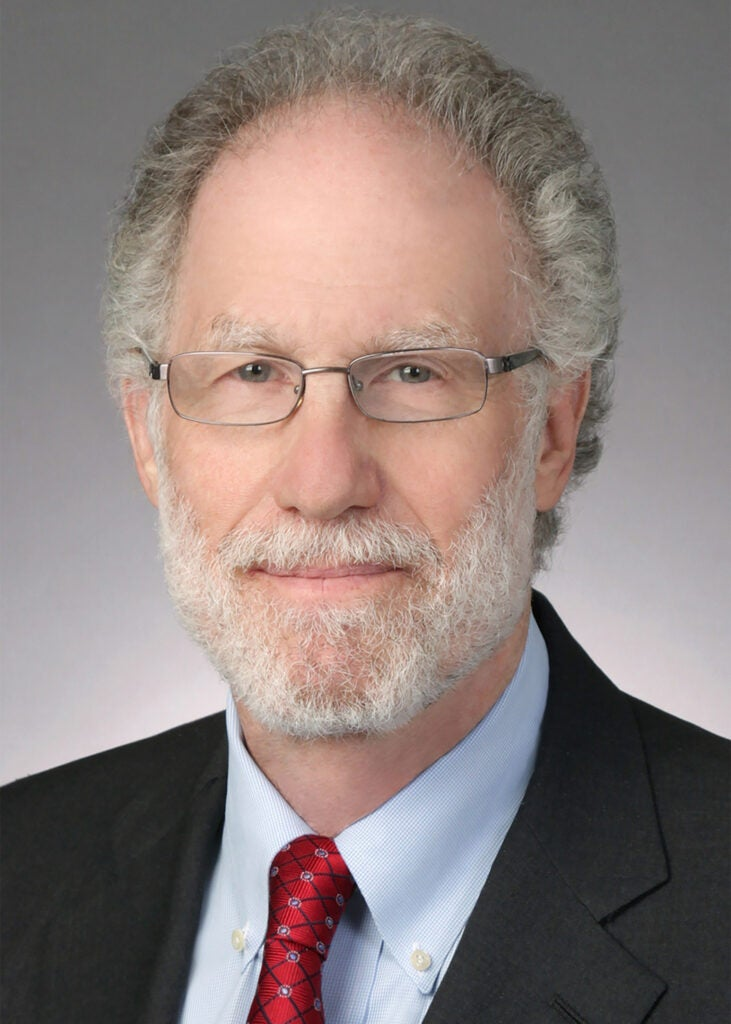 Bob Bauer.
