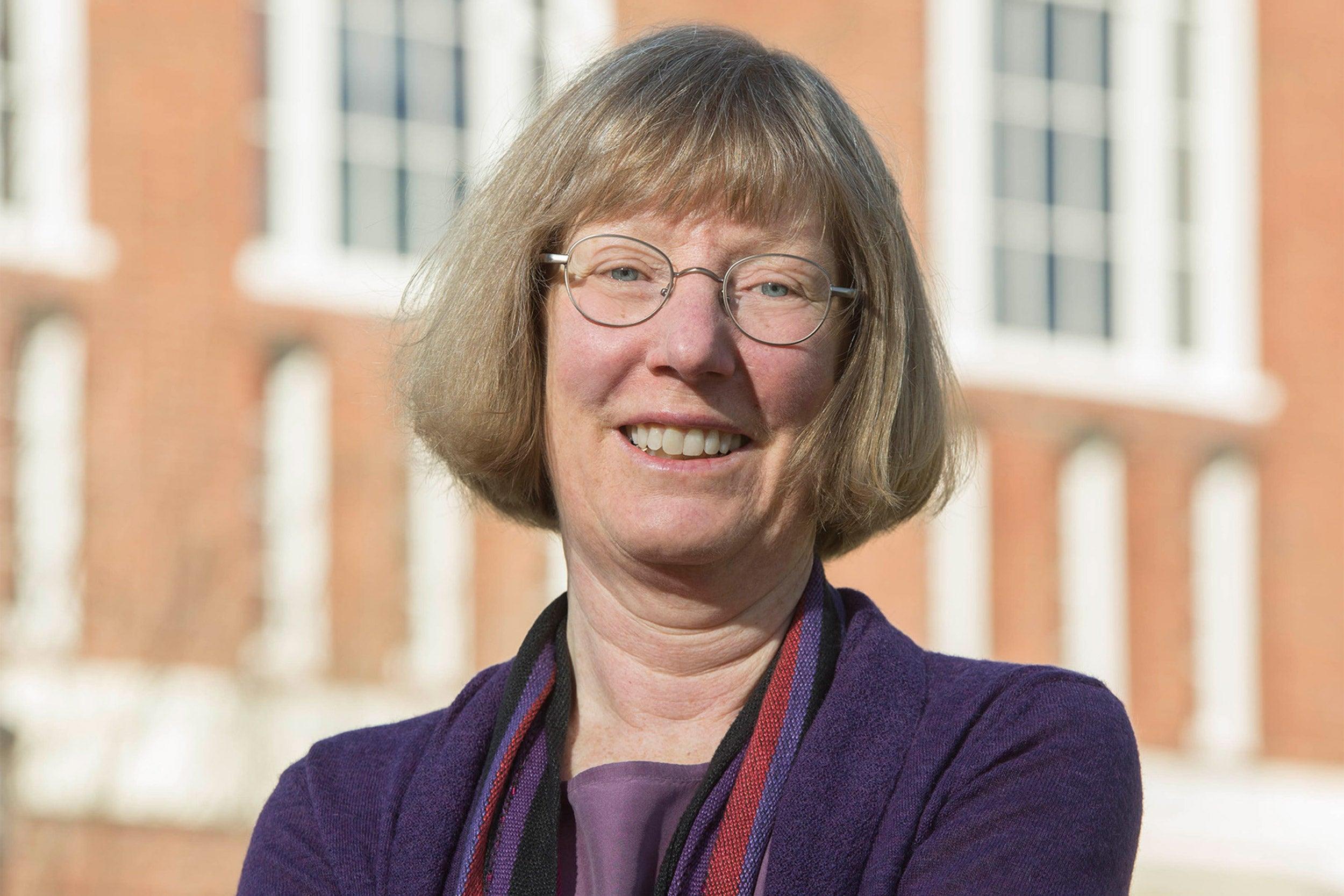 Susan Ware.
