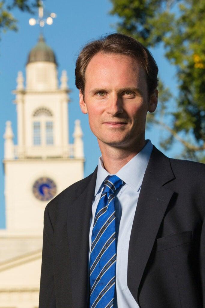 John Palfrey.