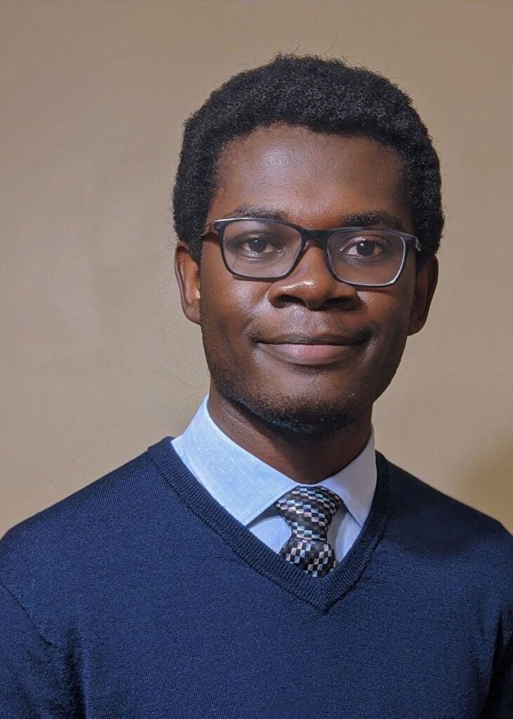 Nkaziewoh N. Nchinda-Pungong.