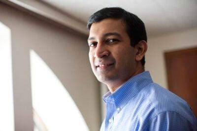 Raj Chetty.