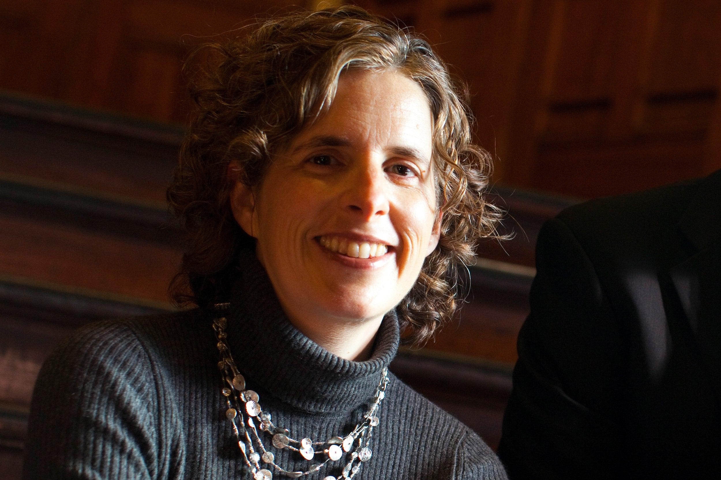 Ingrid Katz,