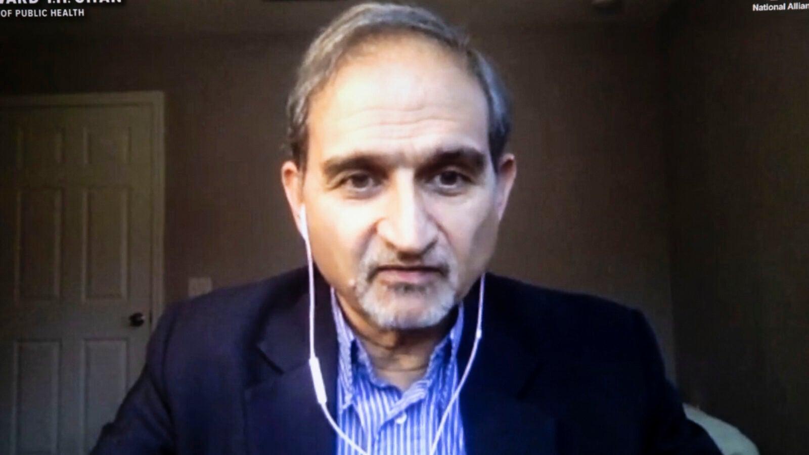 Shekhar Saxena.
