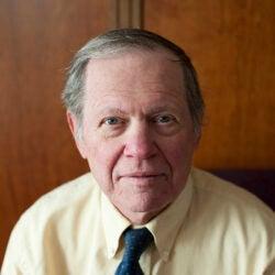 International economist Richard Cooper dies at 86