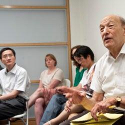 Ezra Vogel, leading expert on East Asia, dead at 90
