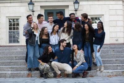 The Harvard Opportunes.