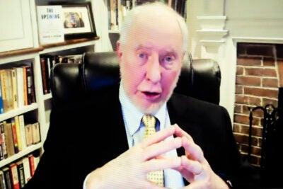 Robert D. Putnam.
