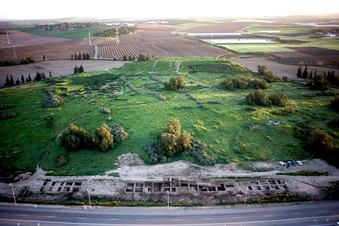 Erani Cemetery.