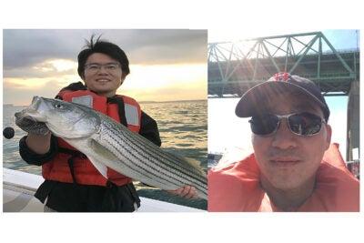 Hai qiang Dai and Hongli Hu.