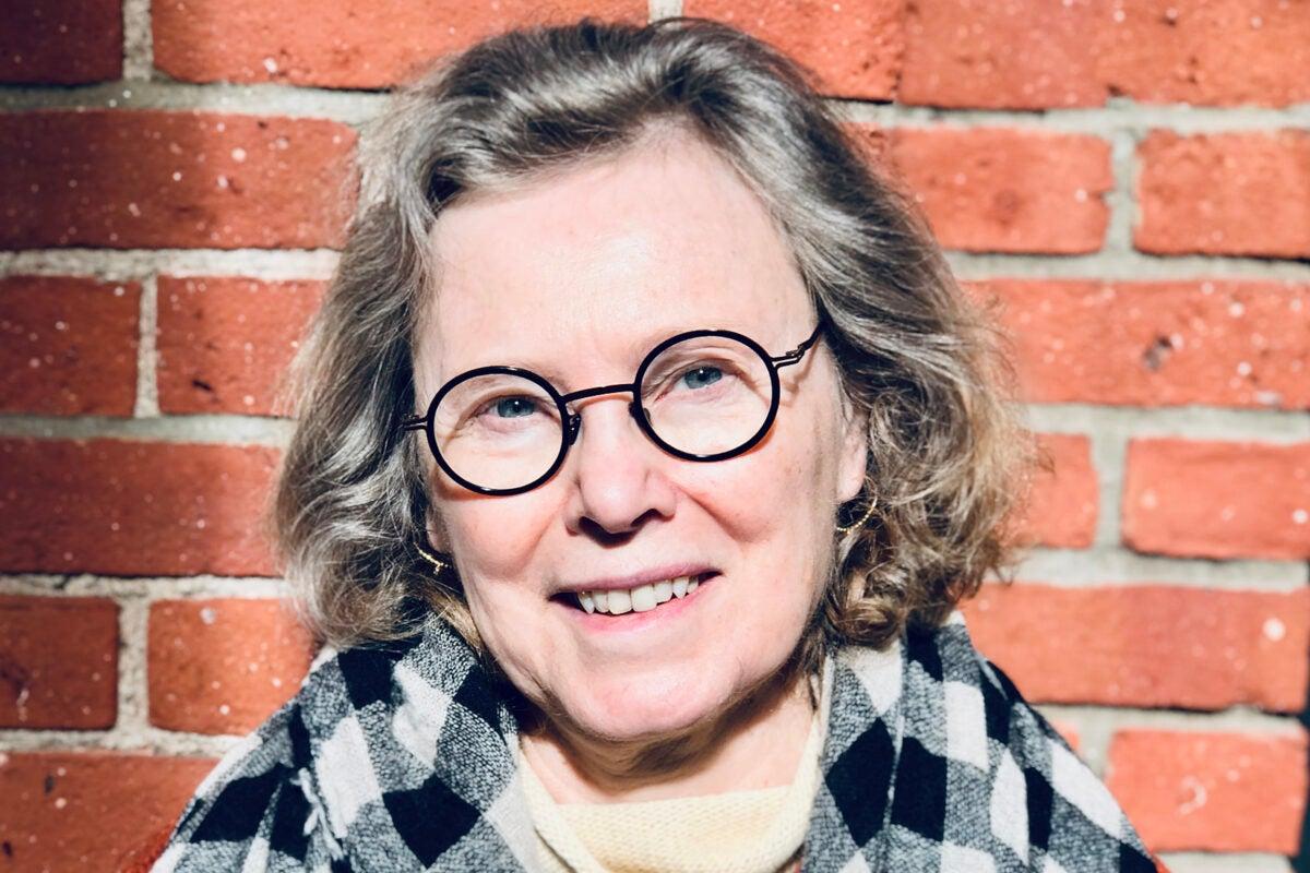 Katharine Park.