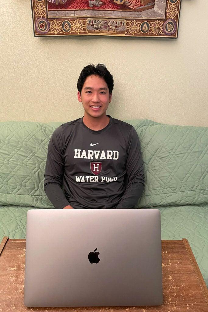 Nathan Wu.