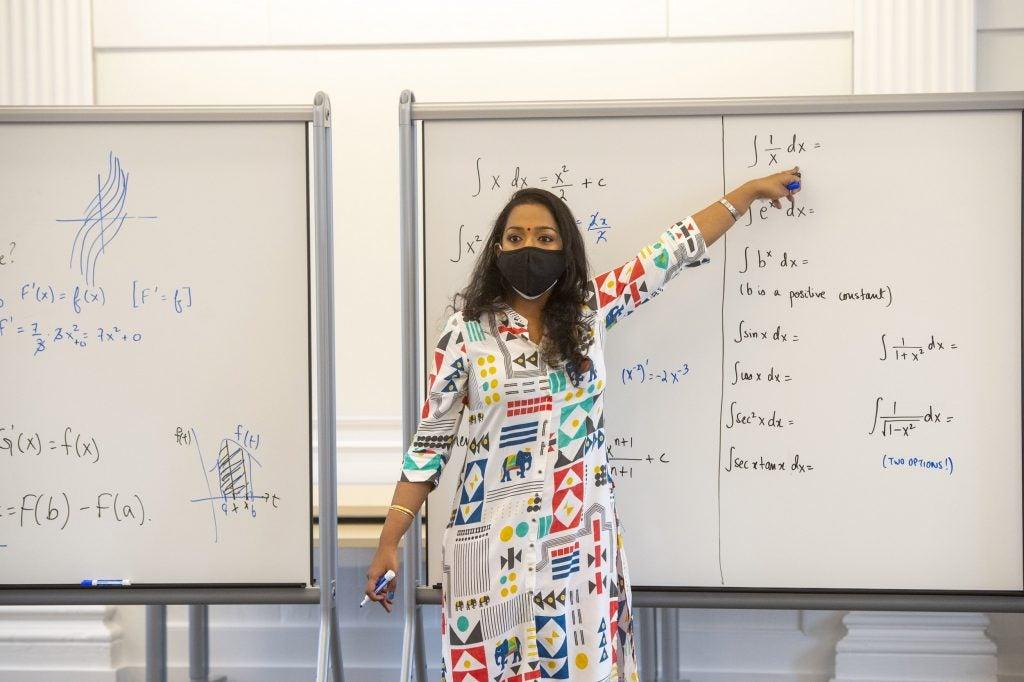 Reshma Menon.