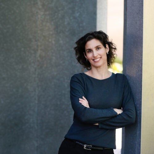 Professor Alexandra Natapoff